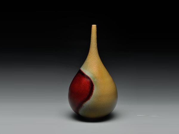 水滴瓶 杨晓锋.jpg